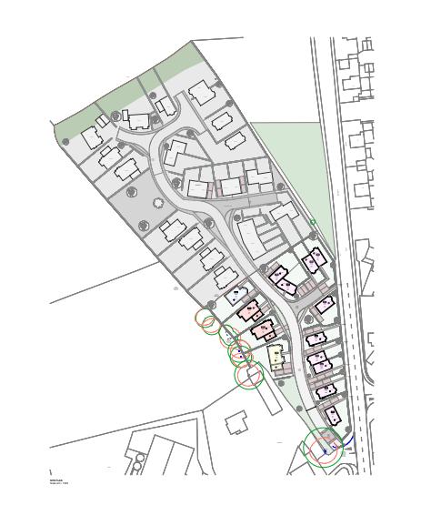 IOW Site plan