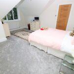 Ashley Heath Bedroom