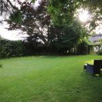 Binnegar Garden