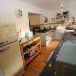 Binnegar Kitchen